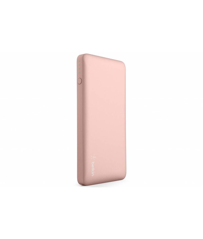 Belkin Rosé Goud Pocket Powerbank 5000 mAh