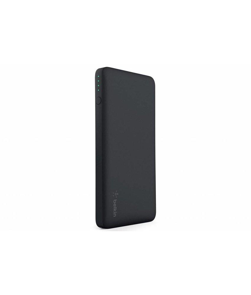 Belkin Zwart Pocket Powerbank 5000 mAh
