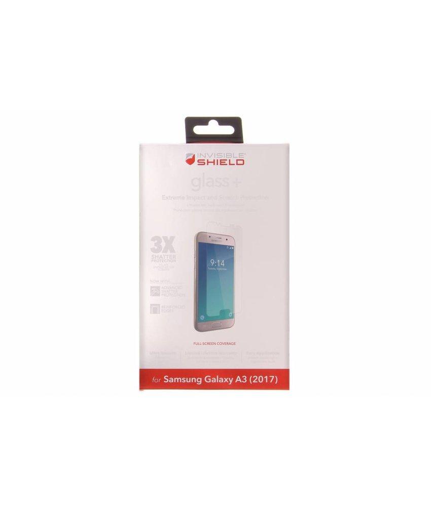 ZAGG InvisibleShield Glass+ Screenprotector Galaxy A3 (2017)