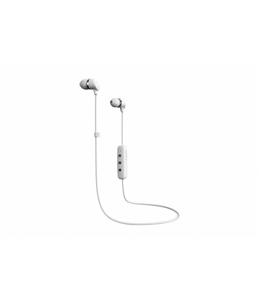 Happy Plugs Wit Wireless In-Ear Bluetooth Headphones