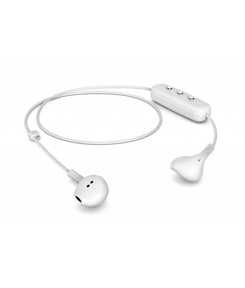 Happy Plugs Wireless Earbud Plus Bluetooth Headphones