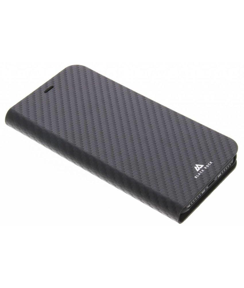 Black Rock Flex Carbon Booklet Case iPhone X