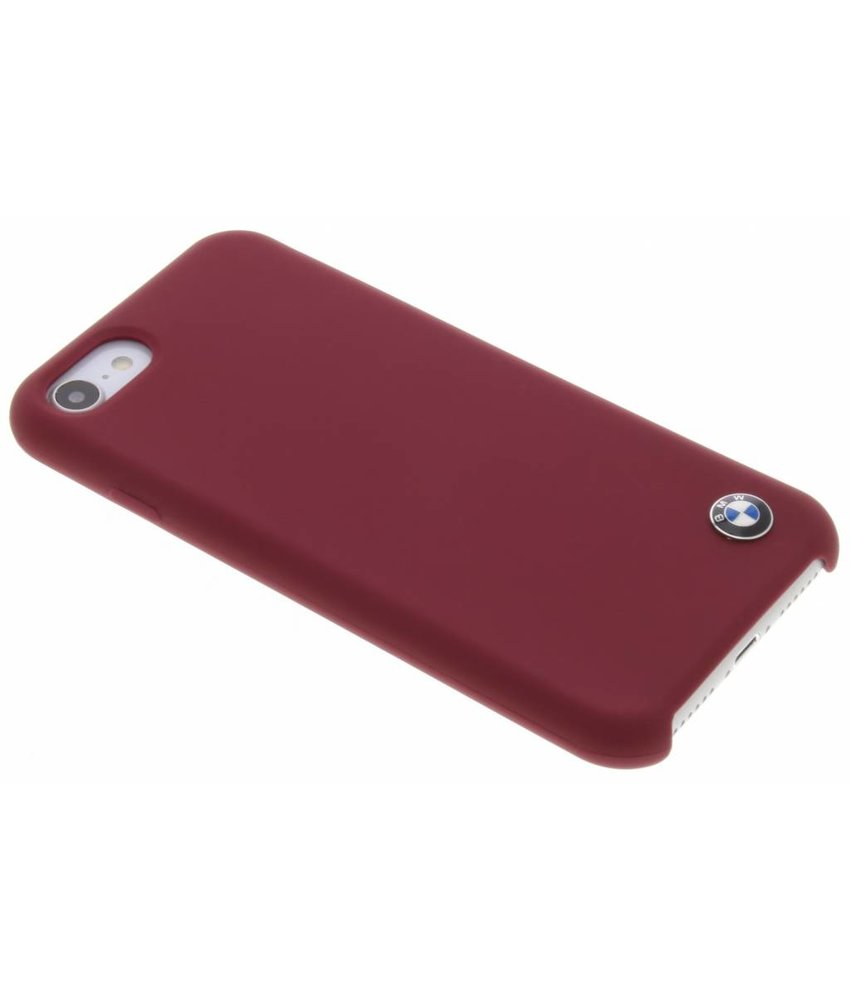 BMW Silicone Hard Case iPhone 8 / 7 / 6s / 6