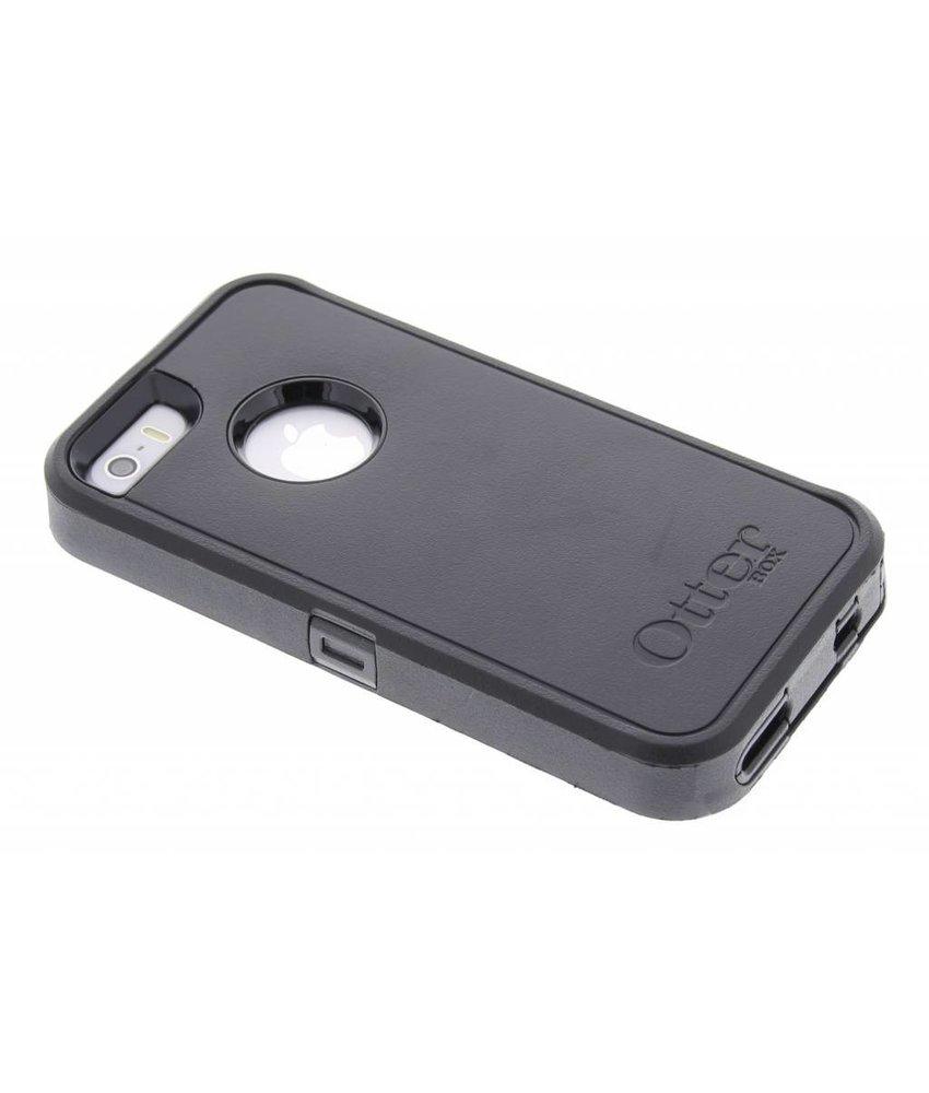 OtterBox Defender Rugged Case iPhone 5 / 5s / SE - Black