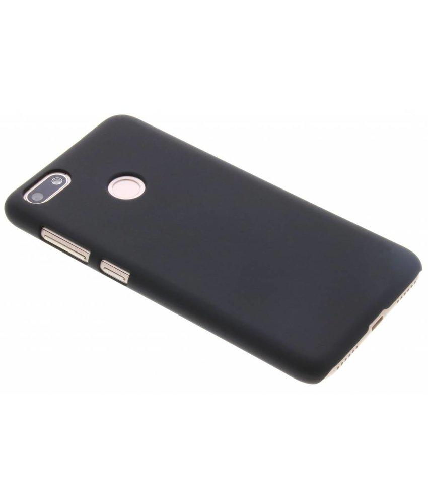 Effen hardcase hoesje Huawei Y6 Pro (2017) / P9 Lite Mini