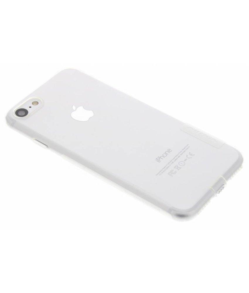 Nillkin Nature TPU case iPhone 6 / 6s - transparant