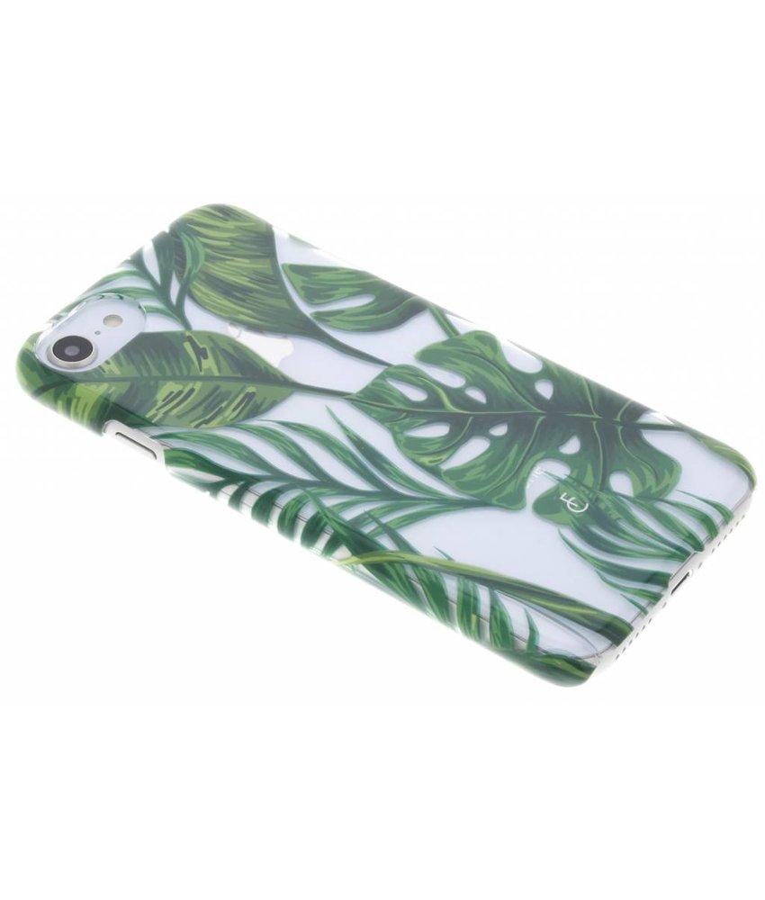 Fabienne Chapot Monstera Leafs Hardcase iPhone 8 / 7 / 6s / 6