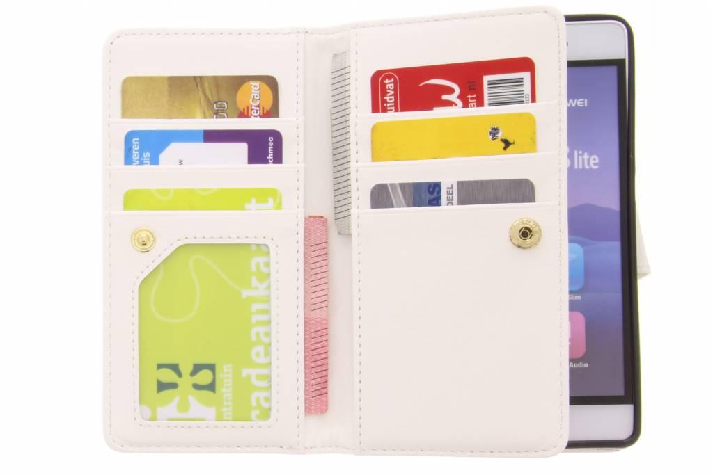 Design Ressort Portefeuille De Tpu Pour La Lite P8 Huawei Lz1tJdZ
