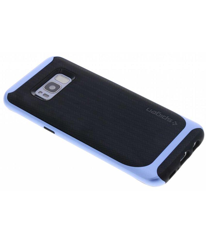 Spigen Zwart / Blauw Neo Hybrid™ Case Samsung Galaxy S8
