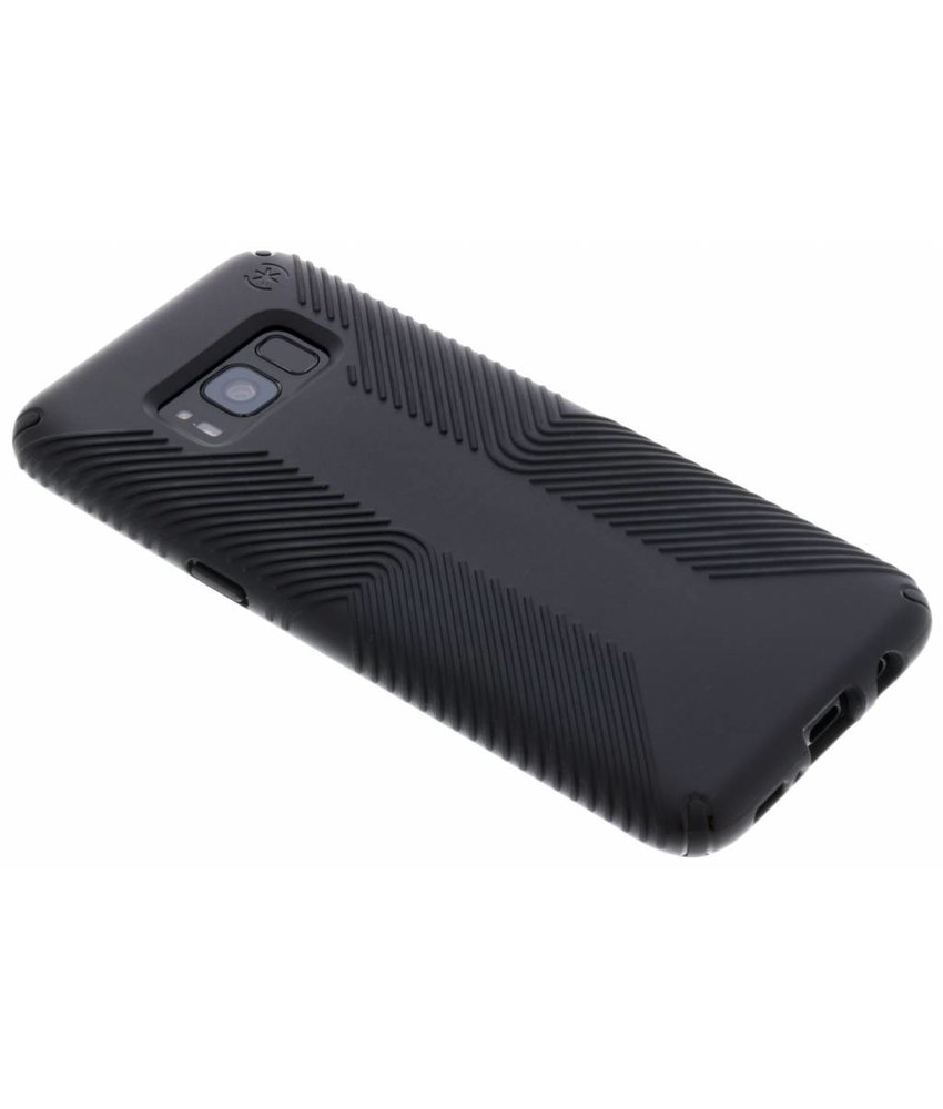 Speck Zwart Presidio Grip Case Samsung Galaxy S8