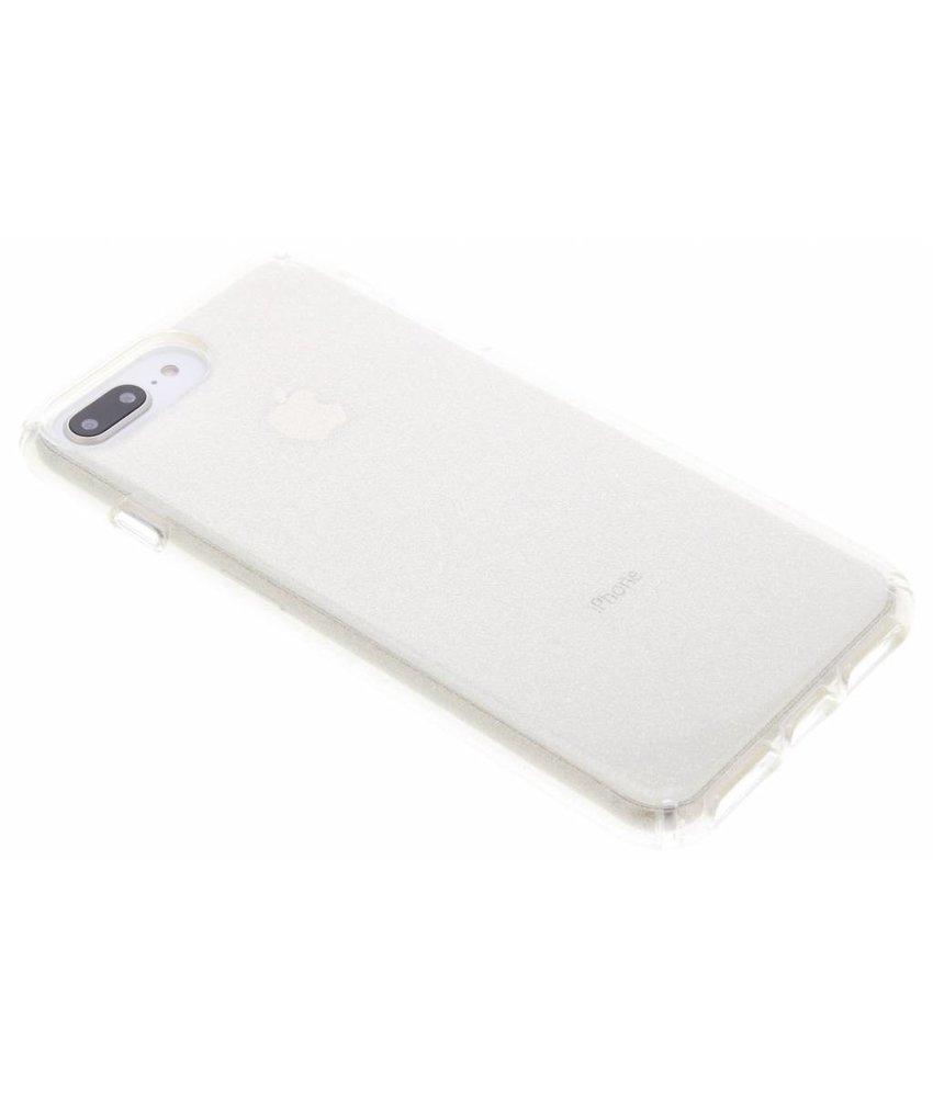 Speck Presidio Clear + Glitter iPhone 8 Plus / 7 Plus / 6(s) Plus