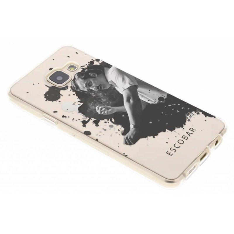 Escobar TPU hoesje Samsung Galaxy A3 (2016)