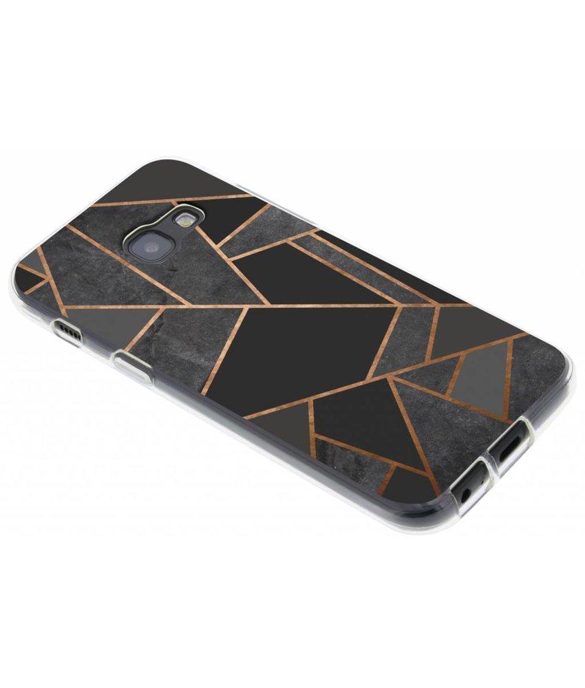 Design TPU hoesje Samsung Galaxy A3 (2017)