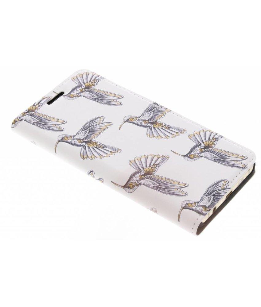 Kolibrie Design Booklet Samsung Galaxy A3 (2016)