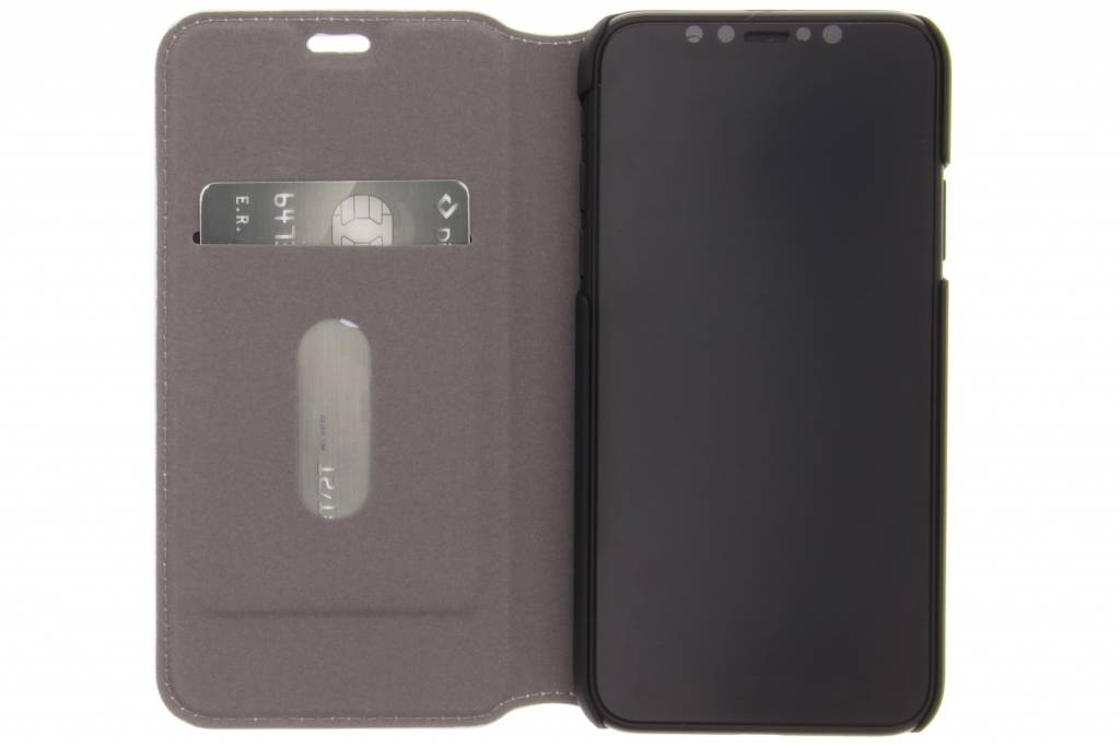 Cubes Rose Livret De Conception D'or Pour Samsung Galaxy S2 (plus) NTn5C