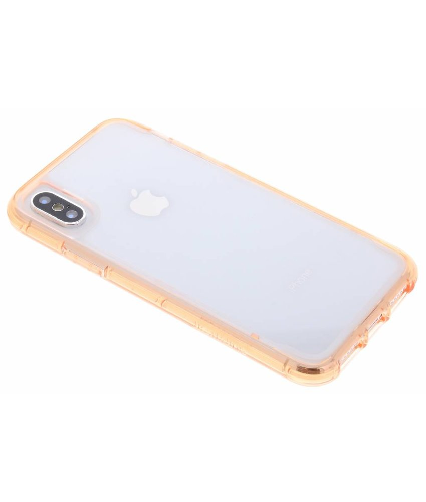 Griffin Roze Survivor Slim Fit iPhone Xs / X