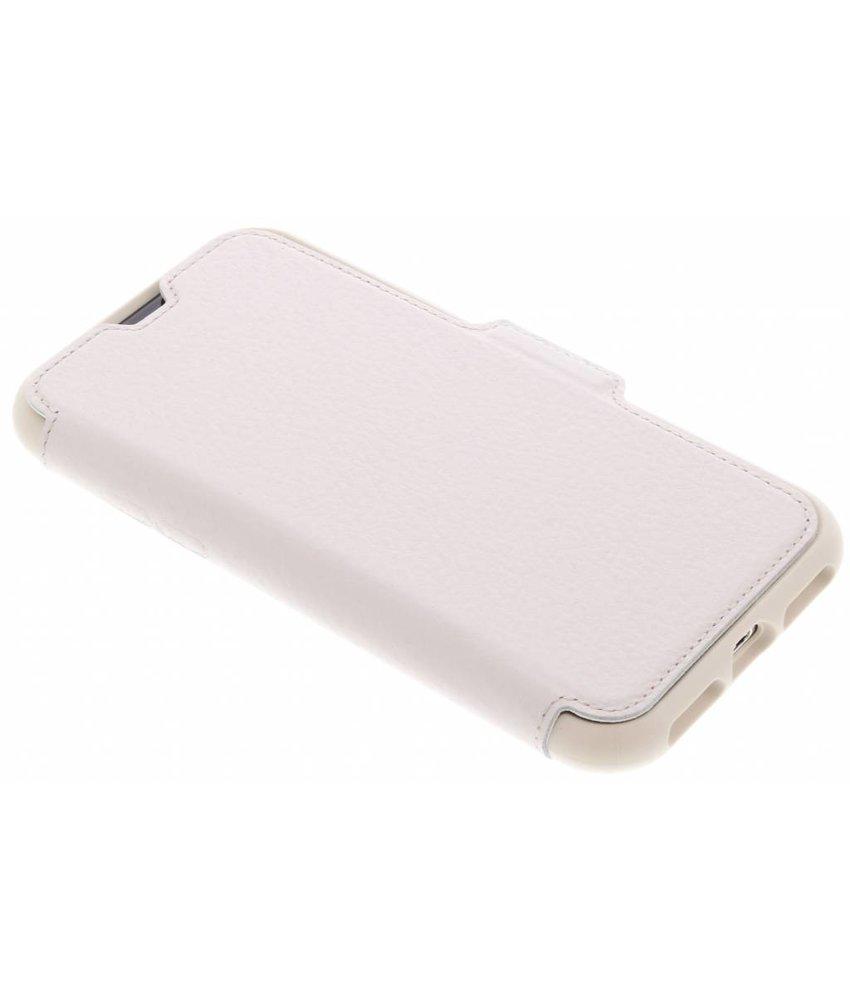 OtterBox Wit Strada Book Case iPhone Xs / X