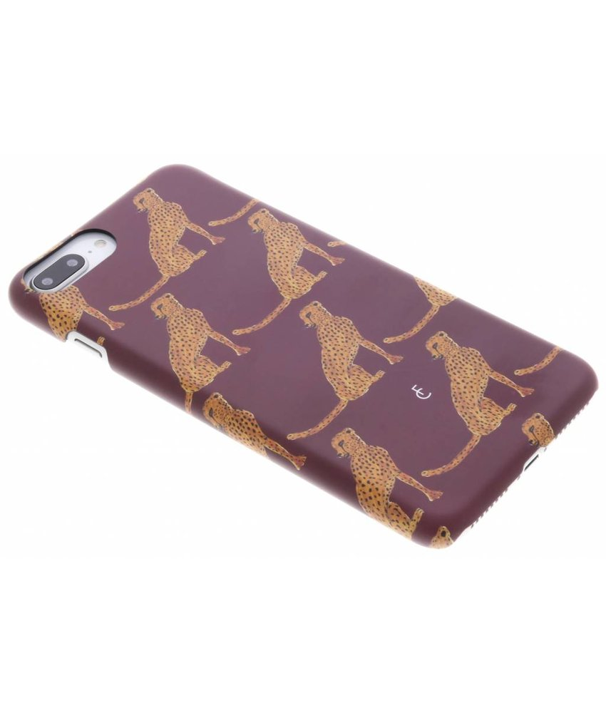 Fabienne Chapot Cheetah Hardcase iPhone 8 Plus / 7 Plus / 6(s) Plus