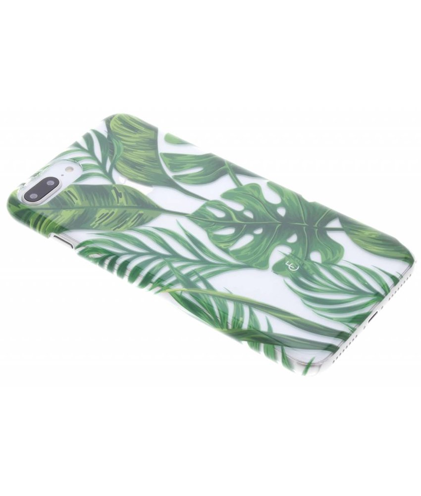 Fabienne Chapot Monstera Leafs Hardcase iPhone 8 Plus / 7 Plus / 6(s) Plus