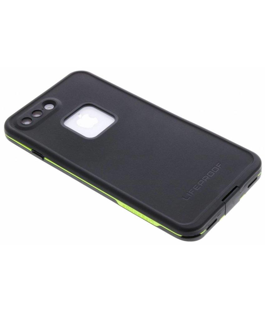LifeProof Zwart FRĒ Case iPhone 8 Plus / 7 Plus