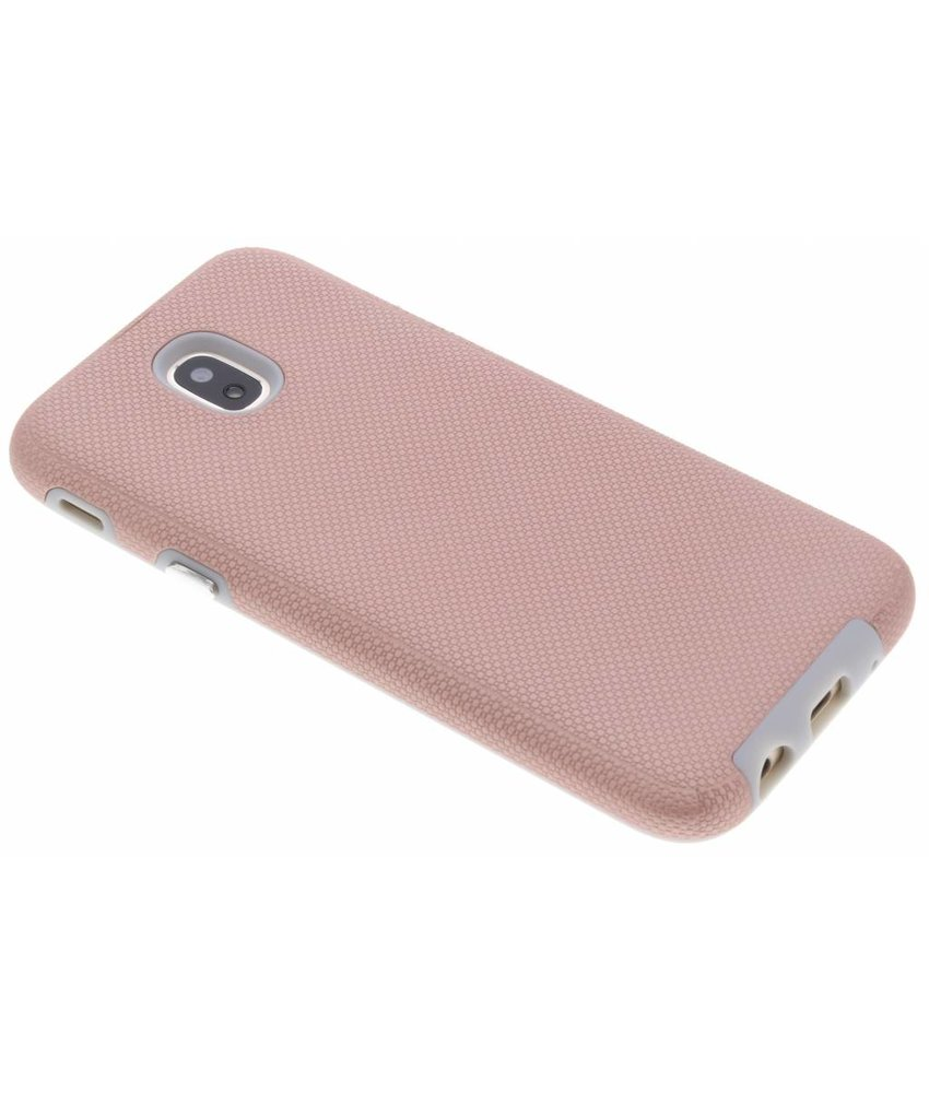 Accezz Roze Xtreme Cover Samsung Galaxy J5 (2017)