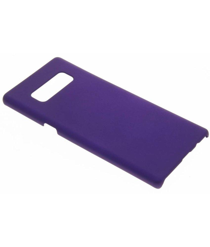 Effen hardcase hoesje Samsung Galaxy Note 8