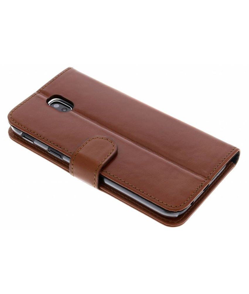 Valenta Booklet Classic Luxe Samsung Galaxy J5 (2017)