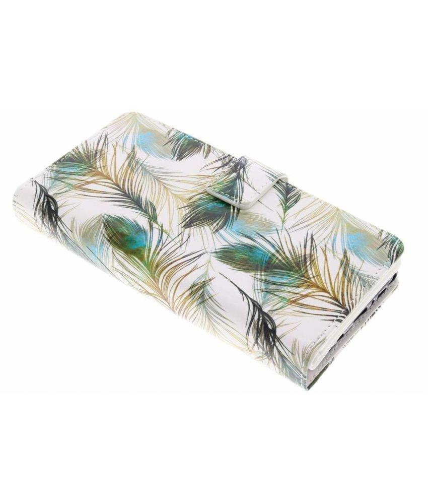 Design TPU portemonnee Samsung Galaxy Note 8