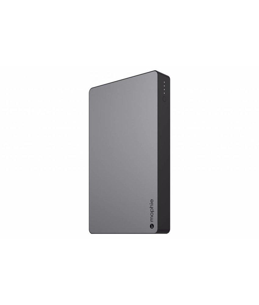 Mophie Grijs Powerstation USB-C - 10000 mAh