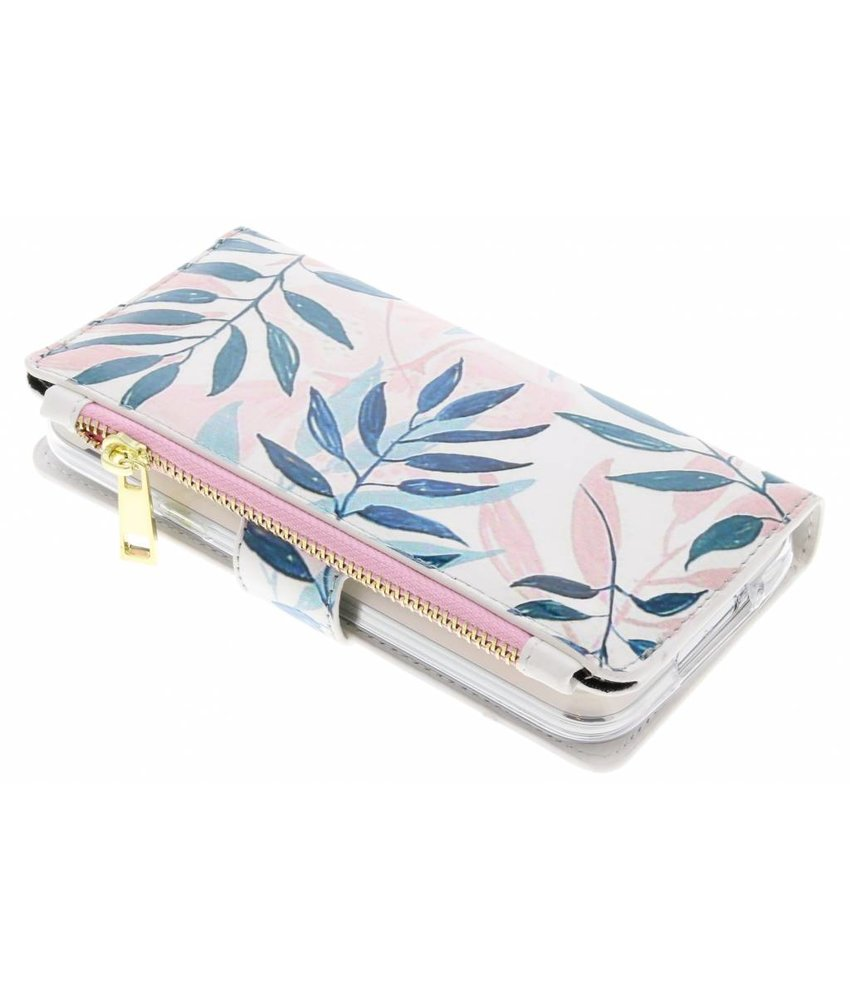 Design luxe portemonnee hoes Samsung Galaxy S5 (Plus) / Neo