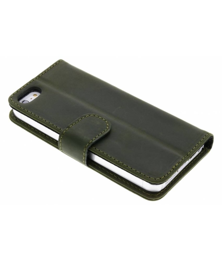 Valenta Booklet Classic Luxe iPhone 5 / 5s / SE