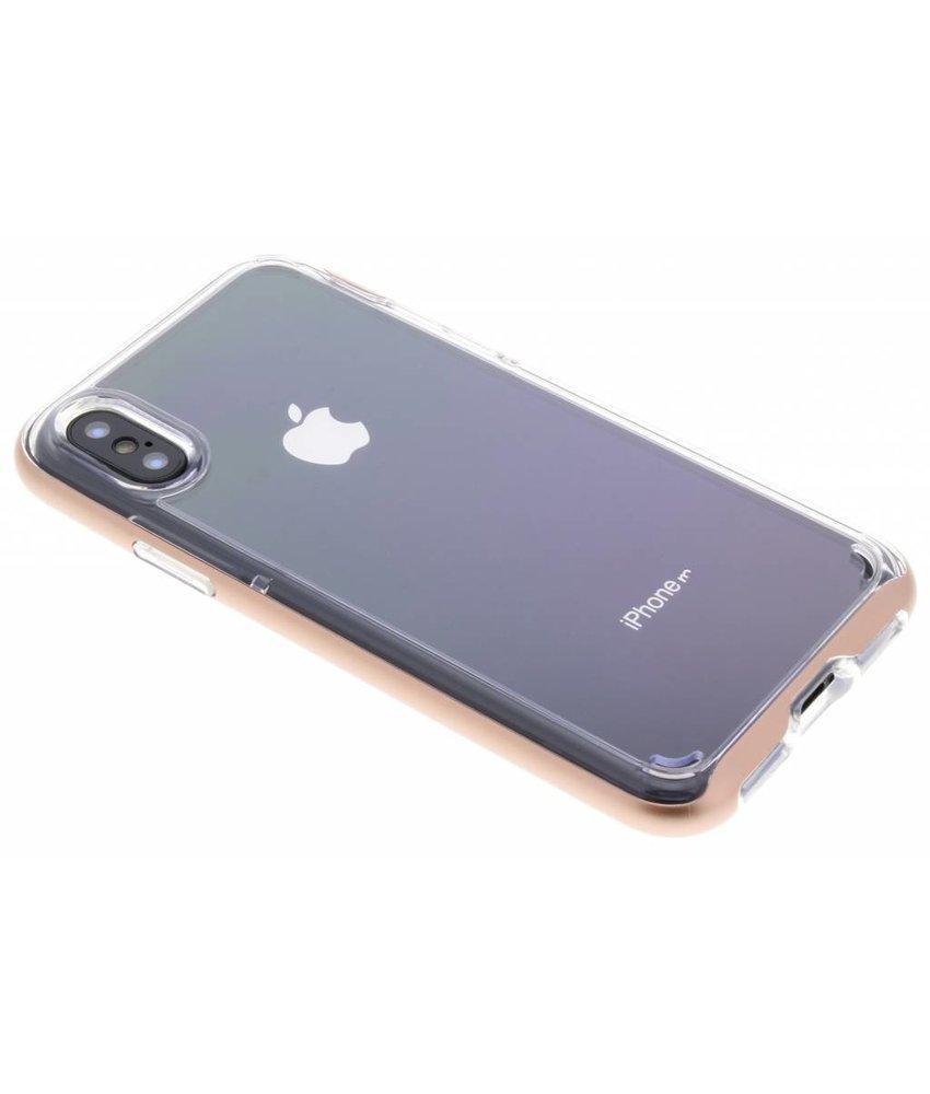 Spigen Roze Neo Hybrid Crystal Case iPhone X