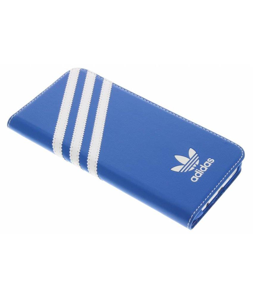 adidas Originals Originals Booklet Samsung Galaxy S7 Edge - Blauw