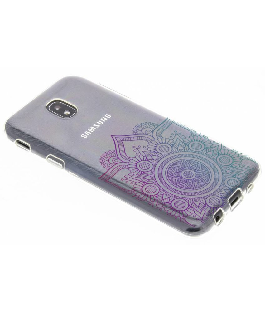 Cas Tpu Violet S En Ligne Pour Samsung Galaxy J5 (2017) k9XEDZ484S