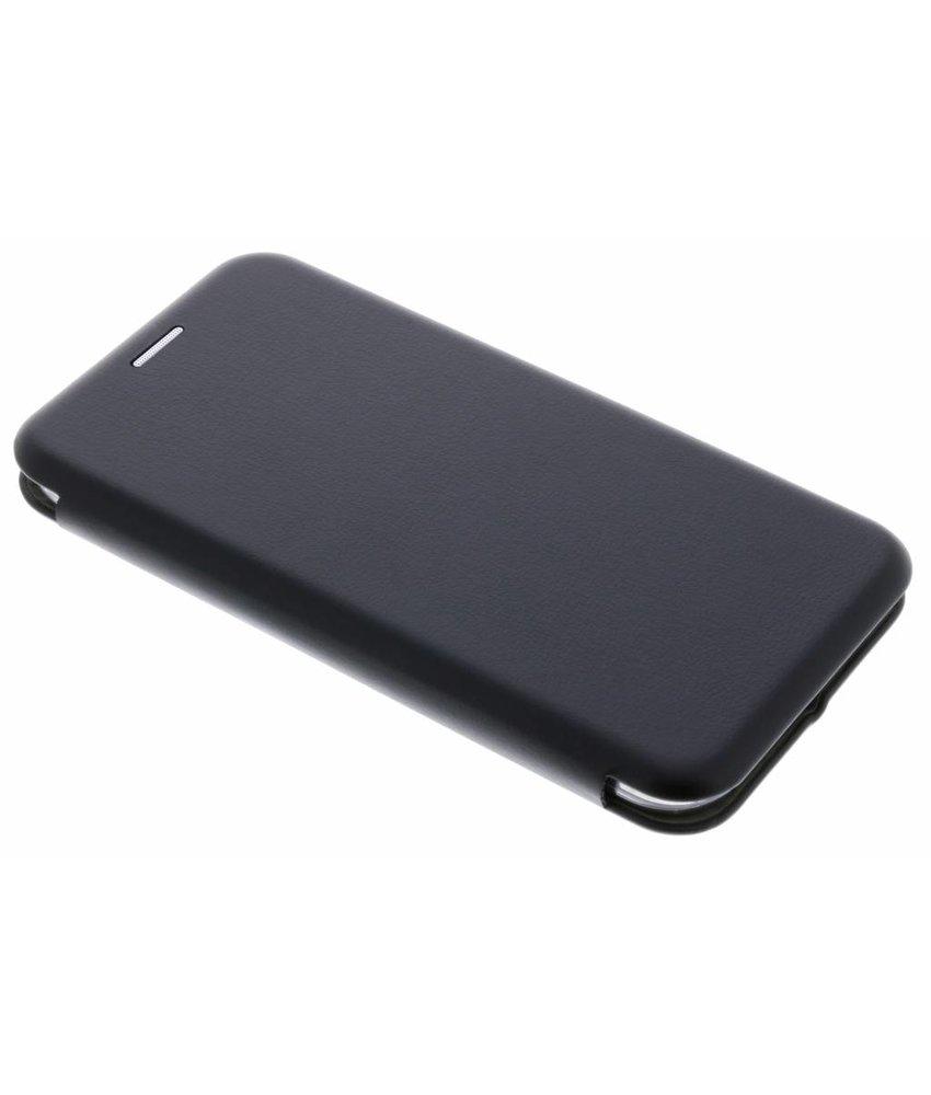 Zwart Slim Foliocase Samsung Galaxy J5