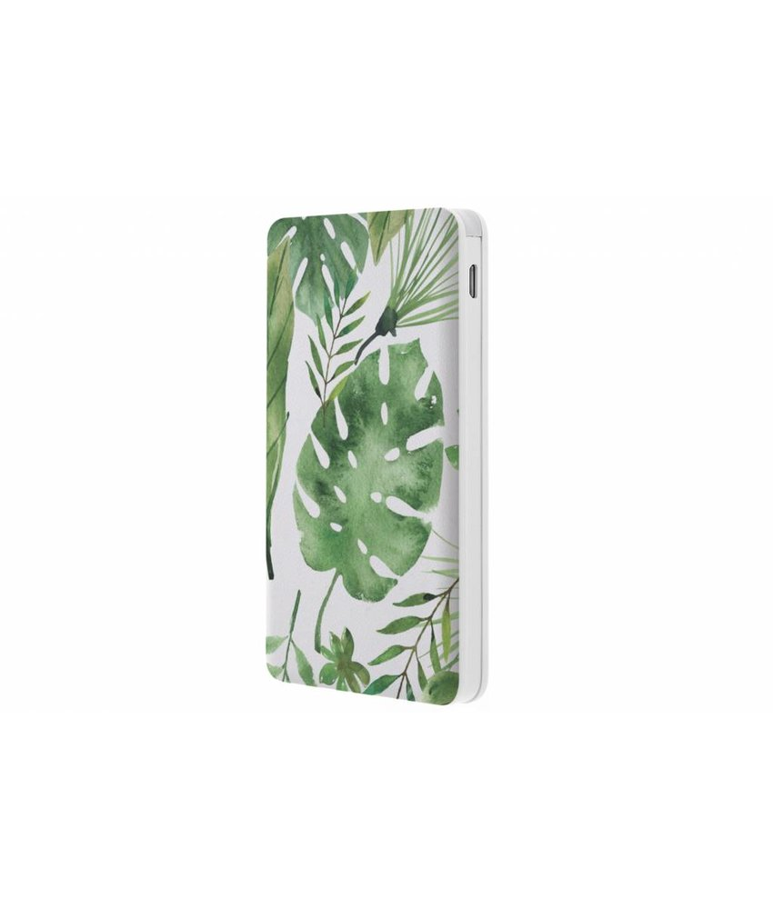 Design Powerbank - 5000 mAh