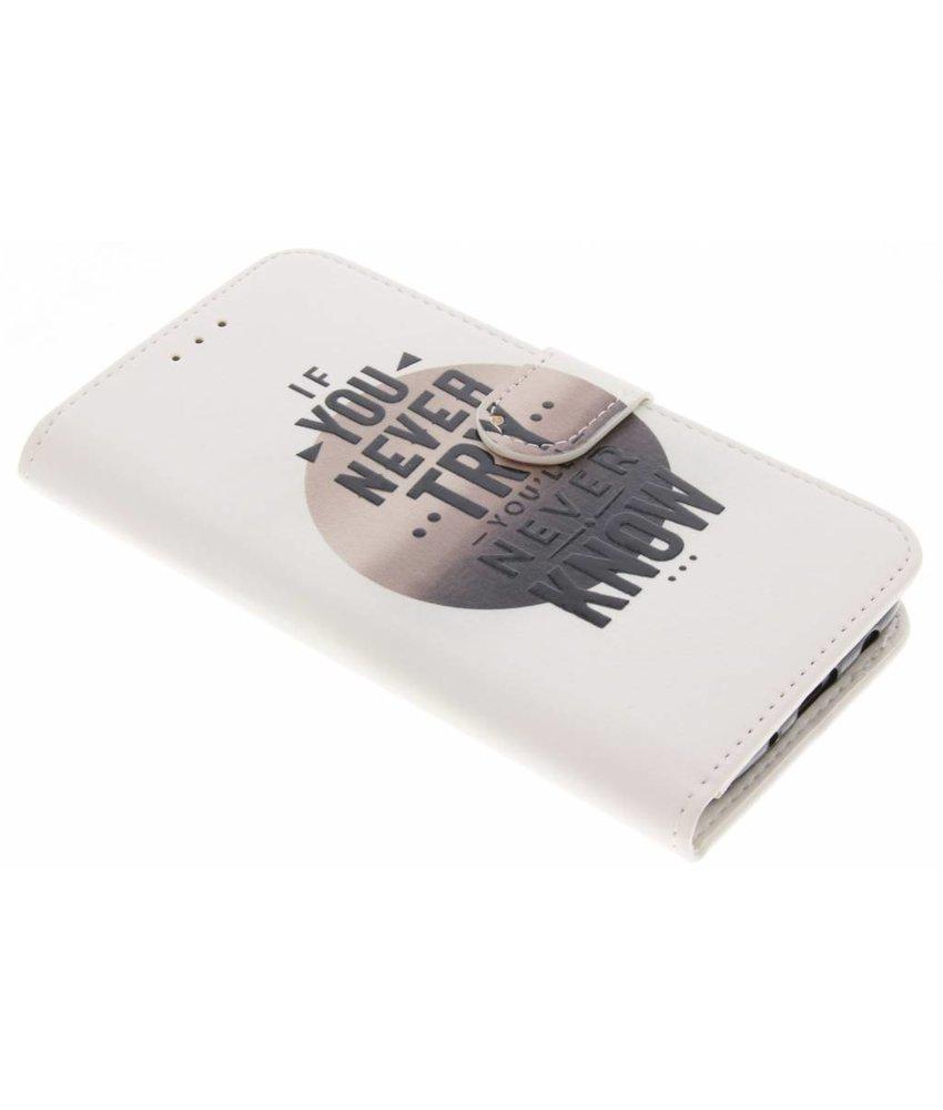 Design TPU booktype hoes Samsung Galaxy J5 (2017)