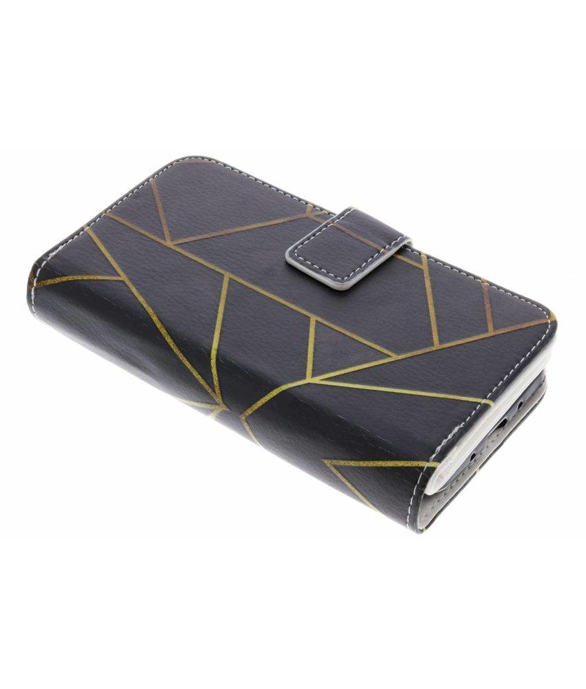 Design TPU portemonnee Samsung Galaxy J3 / J3 (2016)