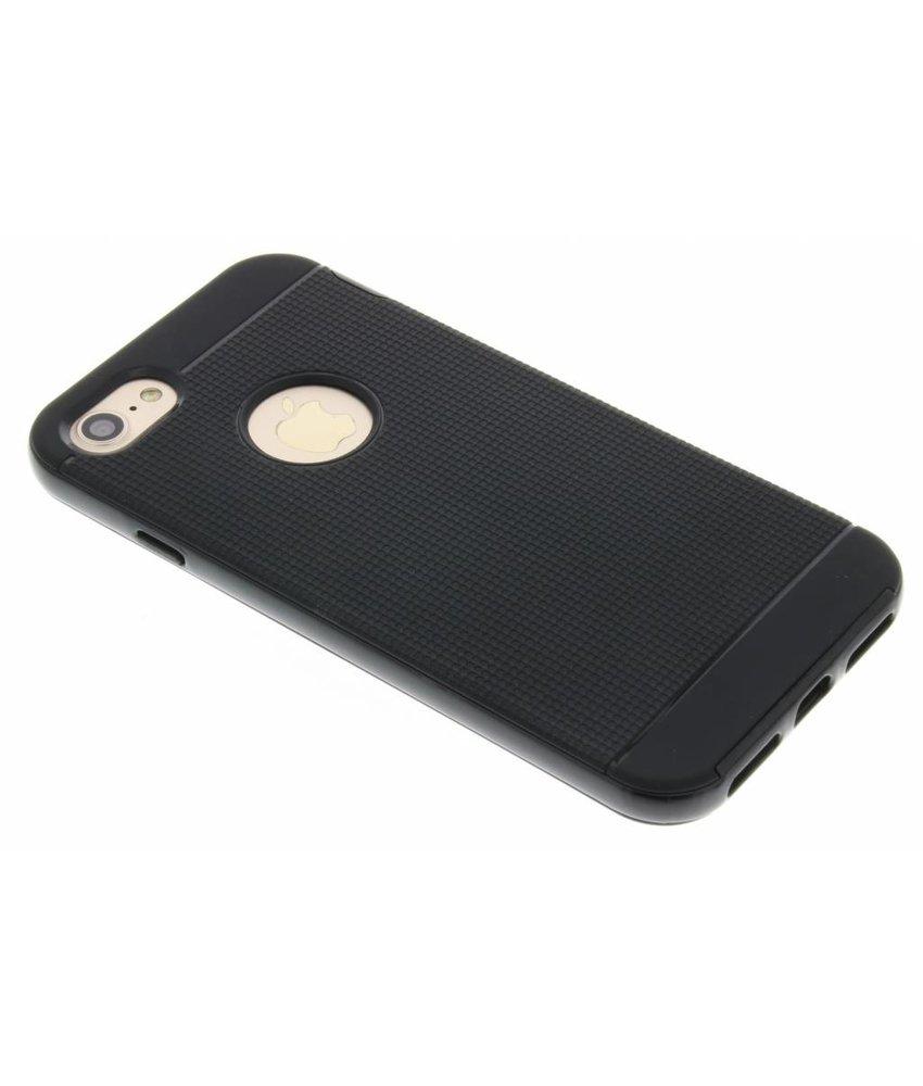 Zwart TPU Protect Case iPhone 8 / 7