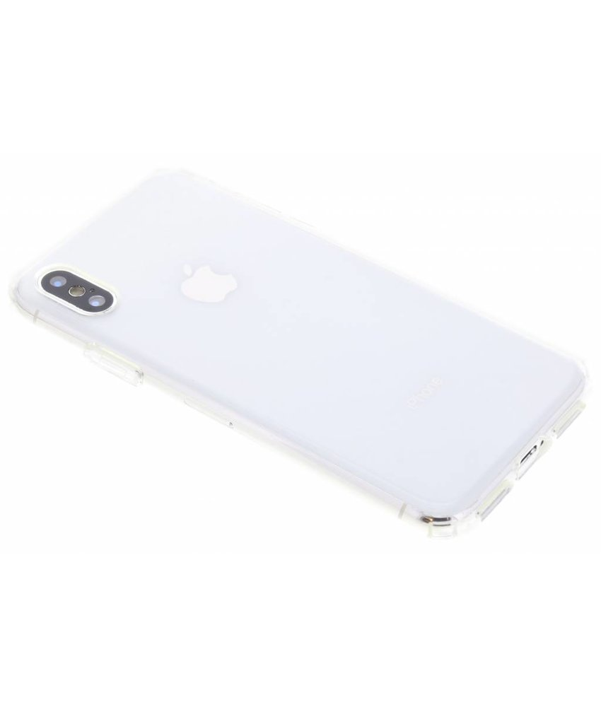 Spigen Transparant Liquid Crystal Case iPhone X