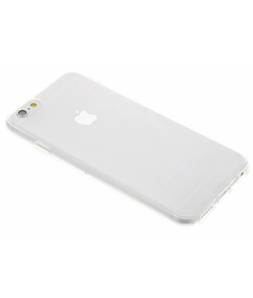 Accezz TPU Clear Cover iPhone 6 / 6s - Transparant