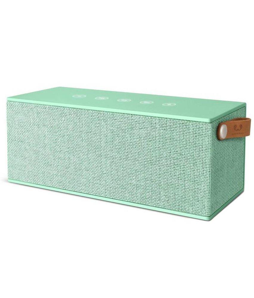 Fresh 'n Rebel Mintgroen Rockbox Brick XL Fabriq Edition