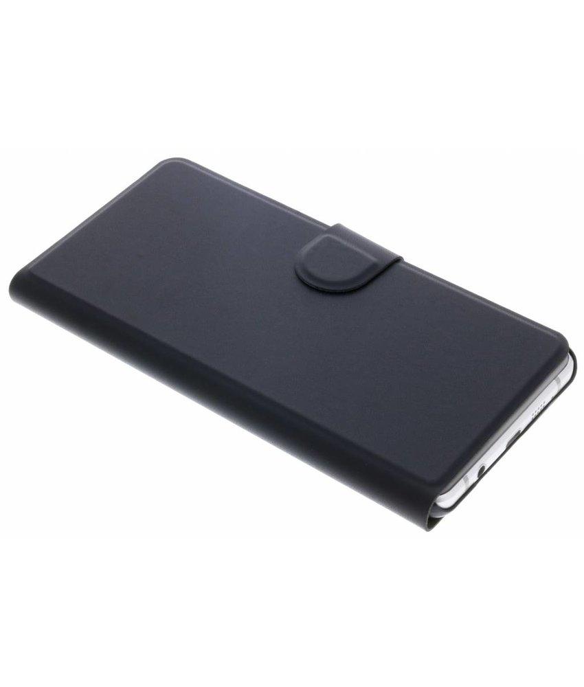 Qtrek Zwart Wallet Case Samsung Galaxy A5 (2016)