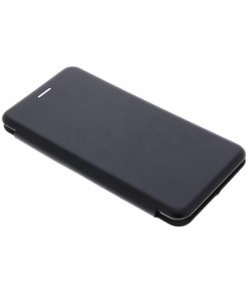 Zwart Slim Foliocase OnePlus 3 / 3T