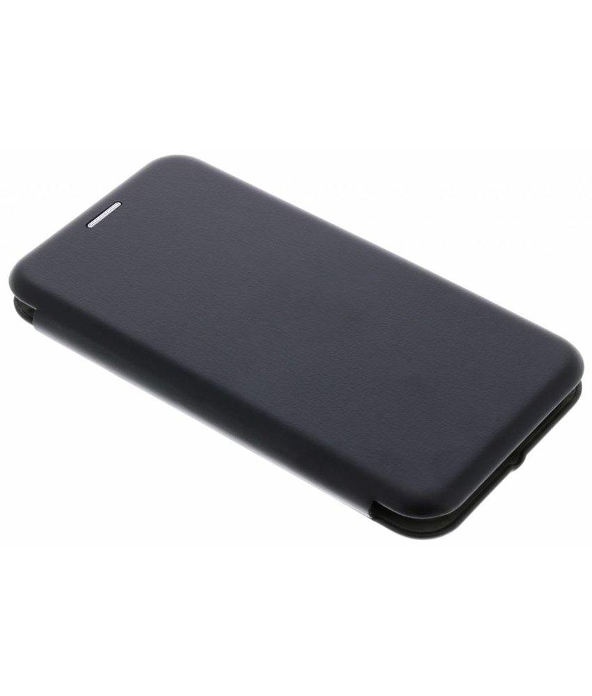 Zwart Slim Foliocase Samsung Galaxy J3 (2017)