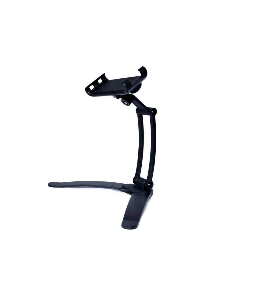 Desire2 View 2-in-1 Portable Freestanding Tablet Mount