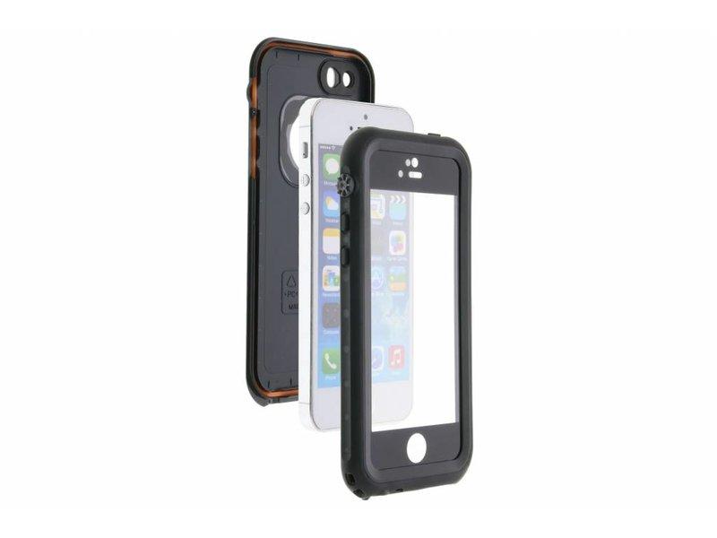 Samsung Galaxy S7 Edge hoesje - Redpepper Dot Waterproof Case