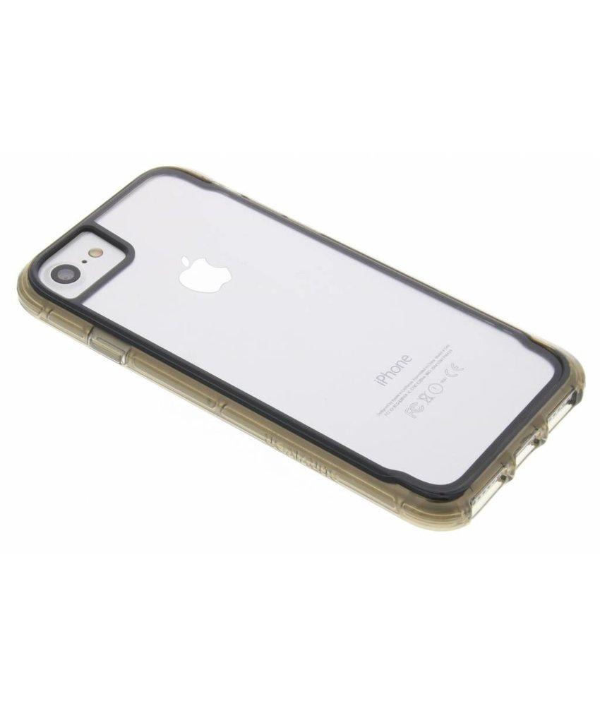 Griffin Survivor Clear Case iPhone 8 / 7 / 6s / 6 - Zwart