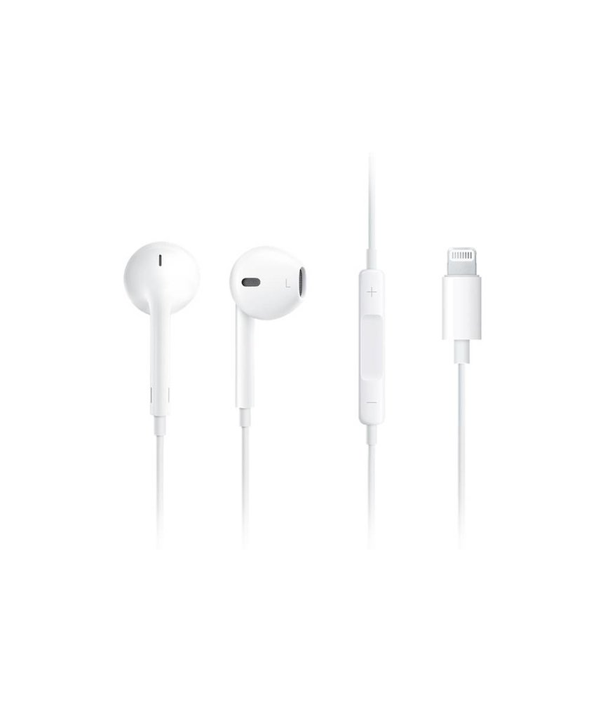 Apple Lightning EarPods Lightning aansluiting