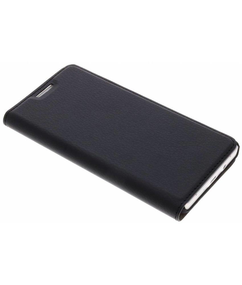 Zwart Effen Booklet Samsung Galaxy A5